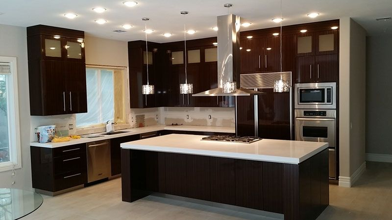 countertops cabinets outstanding kitchen with image of granite las white prefab slabs vegas brown