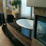 Residential Natural Stone Bath Contractor Las Vegas